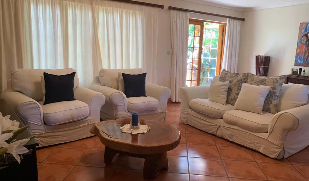 Modjadi Estate Open Plan Lounge